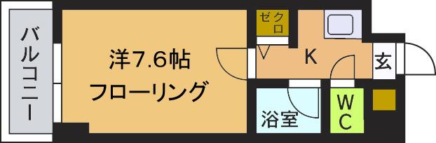 ピュア七隈図面