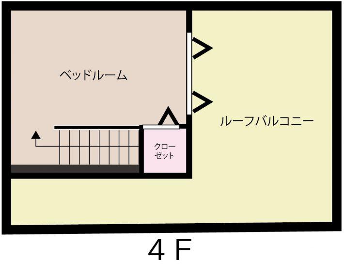 ル・レーブ間取り図2